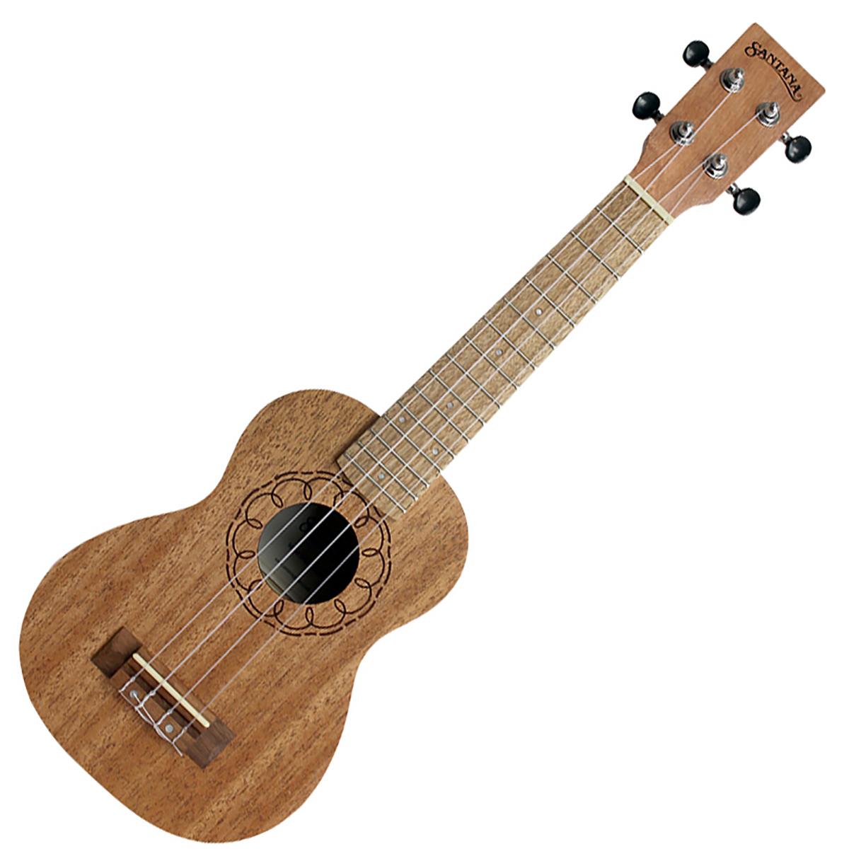 Sopran ukulele til begyndere