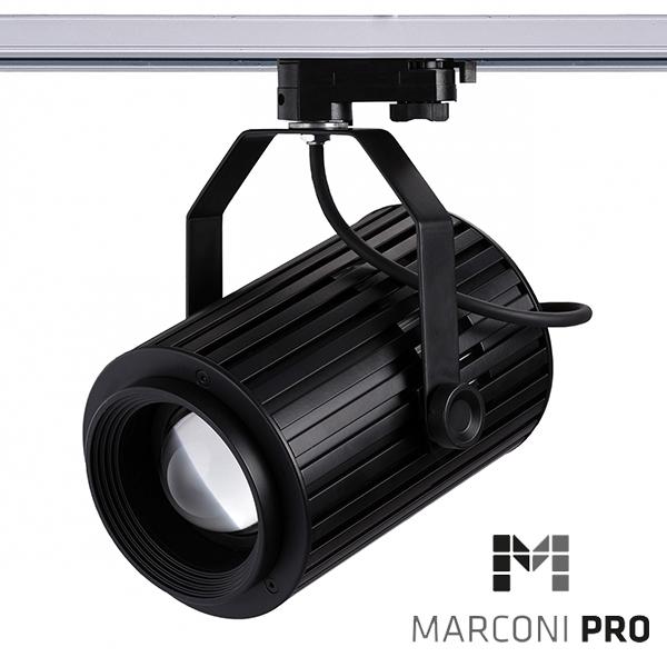 Image of   2 stk Marconi LED spots Savona