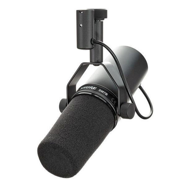 Shure SM7B Studiemikrofon