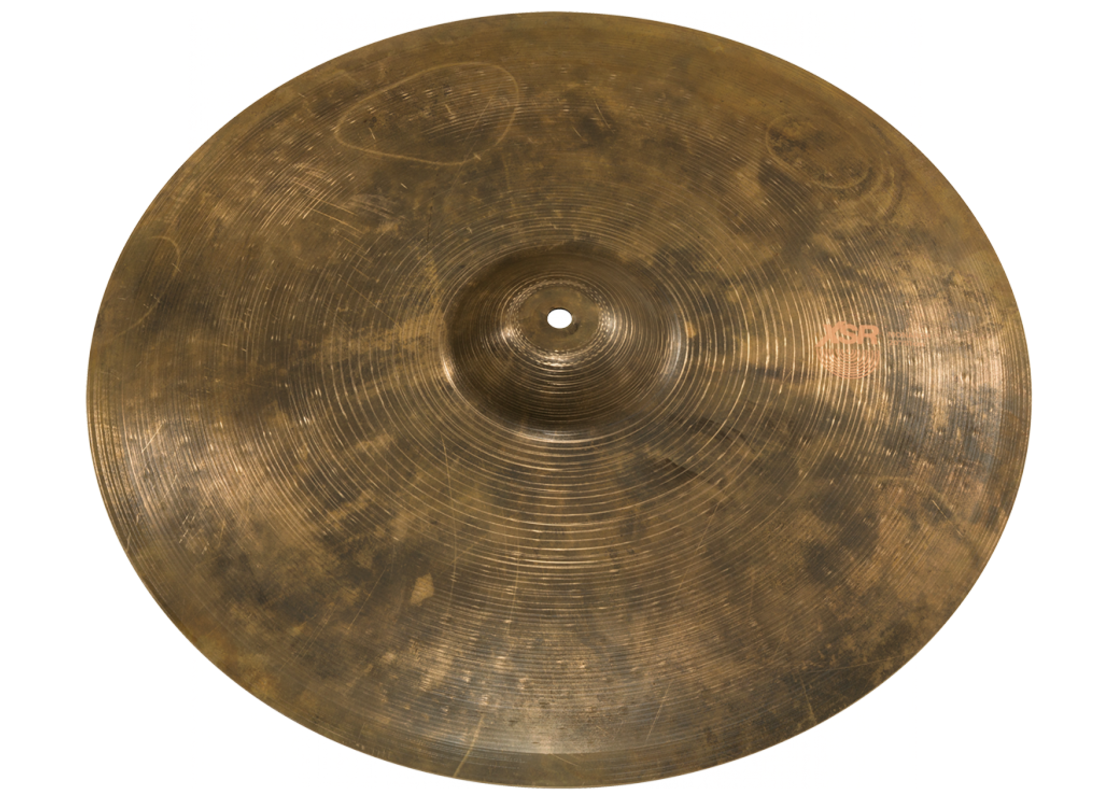 "Image of   Sabian 20"" XSR Monarch Ridebækken DEMO"