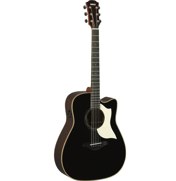 Western guitar til ekspert