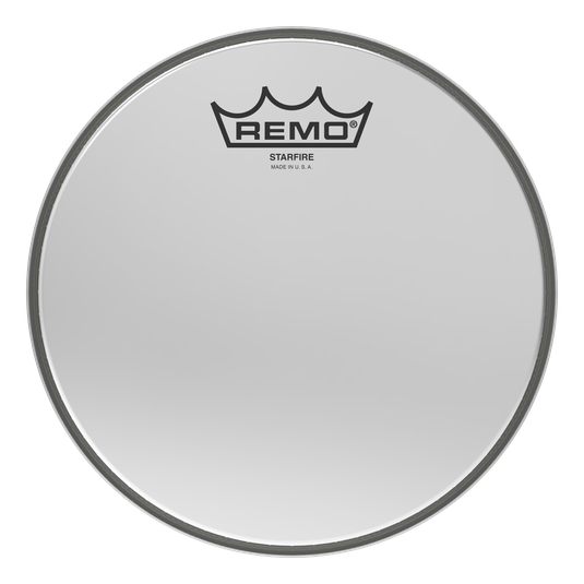 "Remo Trommeskind 8"" Starfire Chrome Ambassador"