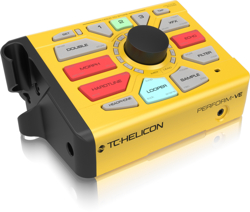 Image of   TC Helicon Perform-VE