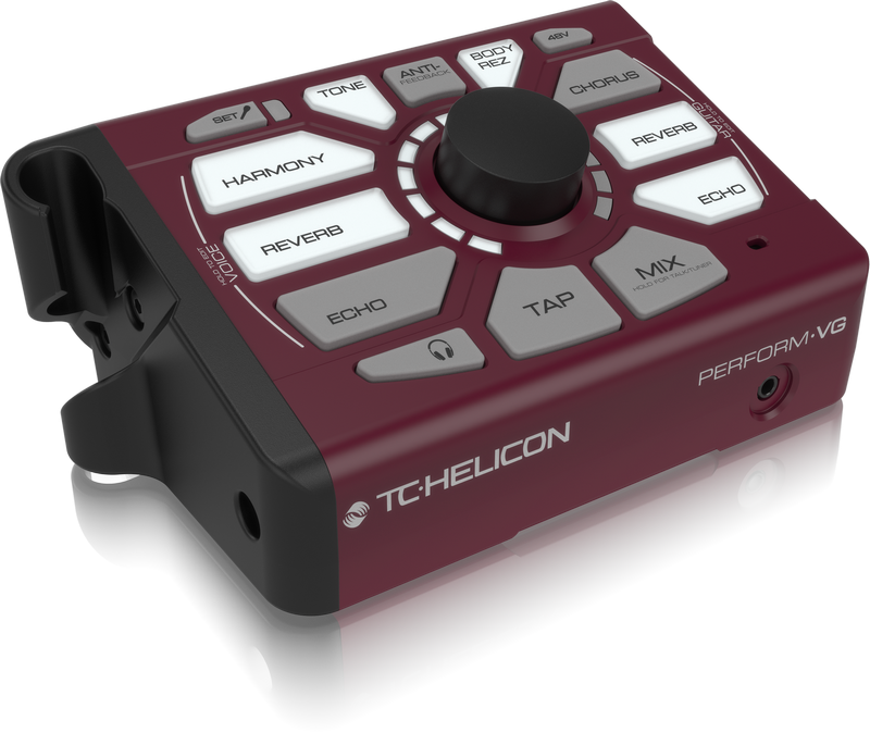 Image of   TC Helicon Perform-VG
