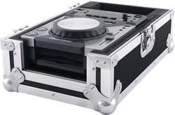 Flightcases til DJ afspillere