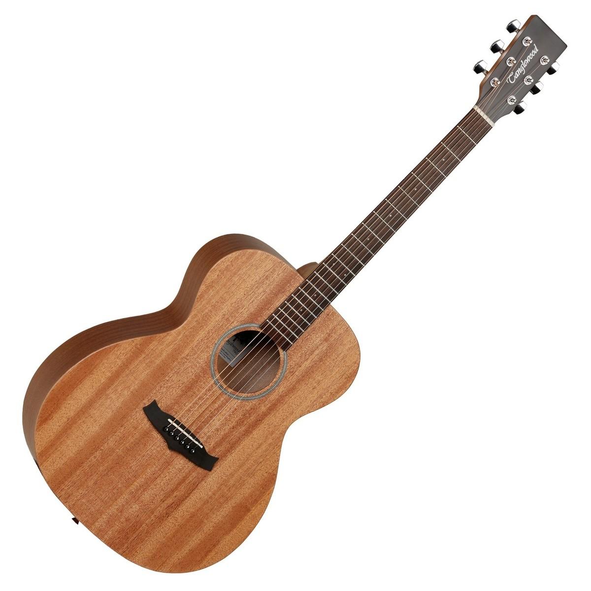 Image of   Tanglewood Winterleaf TW2, Western guitar (Naturlig satin)