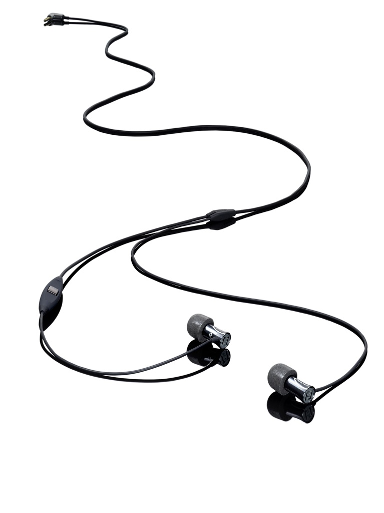 Image of   Ultrasone Tio In-Ear headsæt