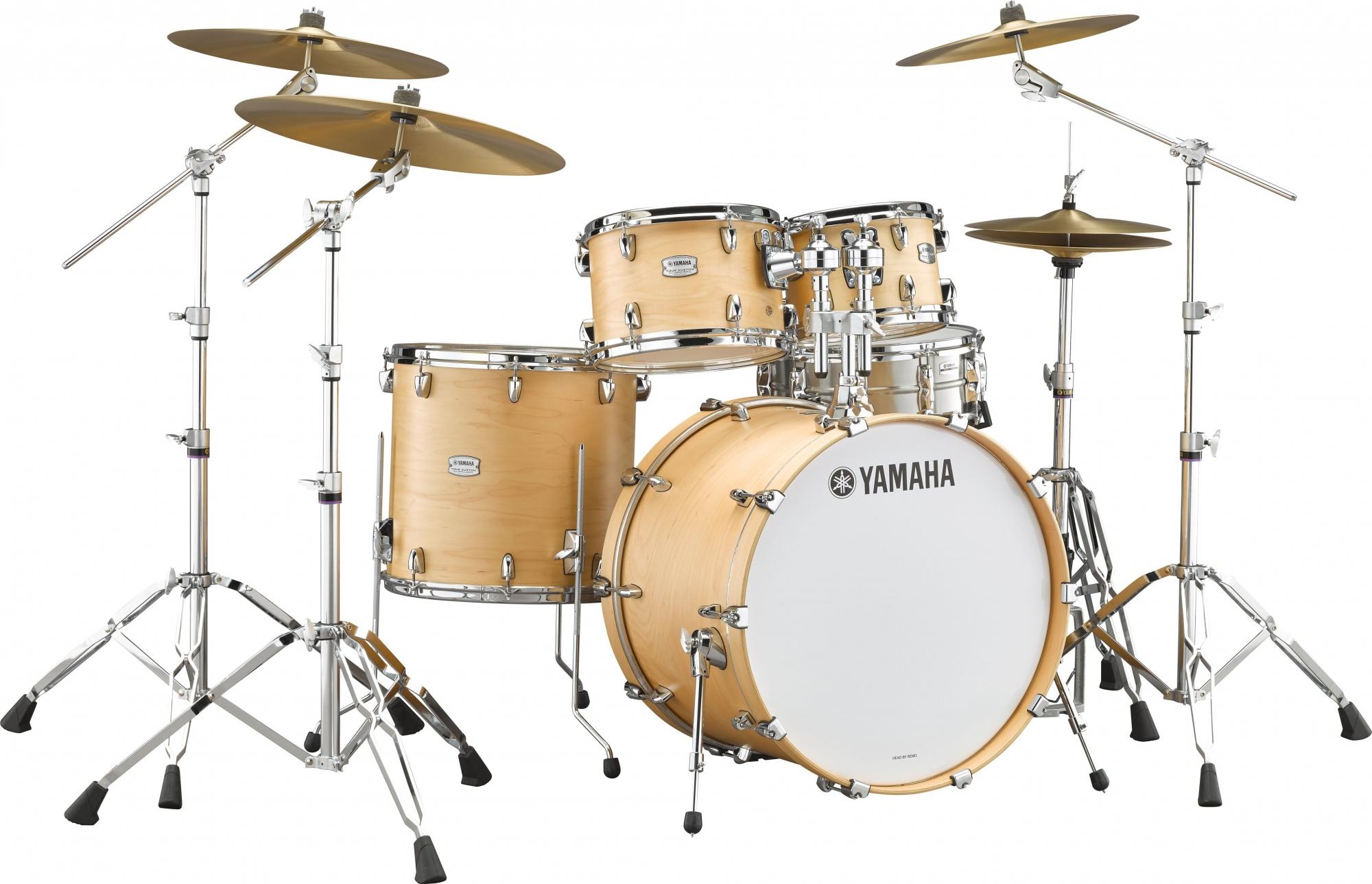 Yamaha Tour Custom Standard Trommesæt