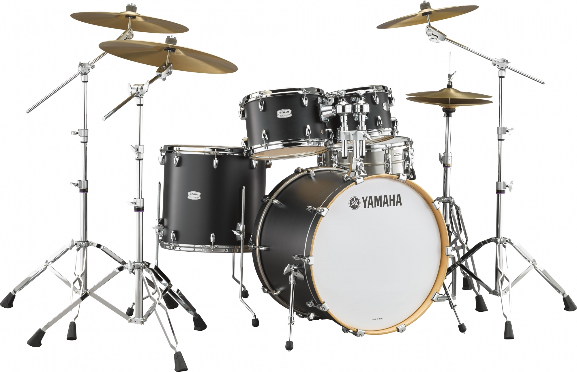 Yamaha Tour Custom Studio Trommesæt