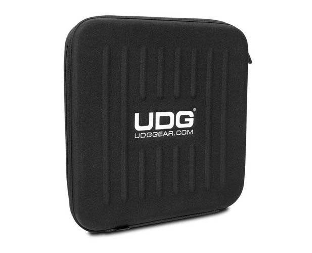 Image of   UDG Creator Tone Control Shield Black U8076BL