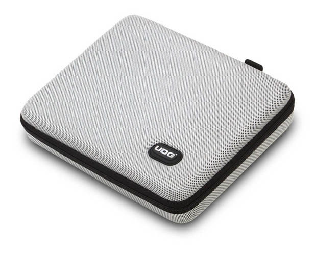 Image of   UDG Creator Denon SC2000 Hardcase Protector Silver U8401SL