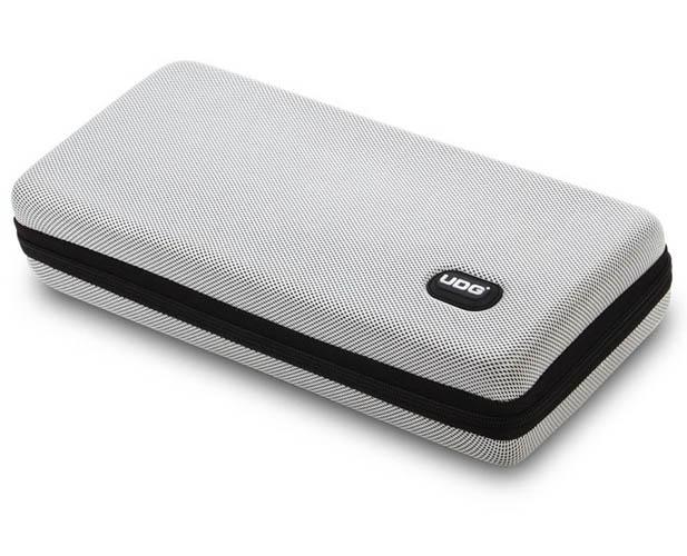 Image of   UDG Creator NI Kontrol F1/X1 Hardcase Protector Silver U8410SL