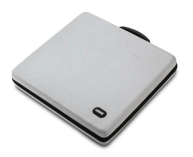 Image of   UDG Creator NI Maschine 2 Hardcase Silver U8411SL