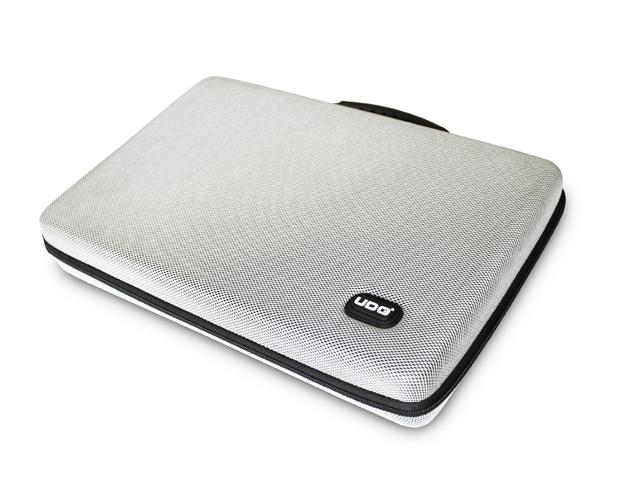 Image of   UDG Creator NI Maschine Mikro 2 Hardcase Silver U8417SL