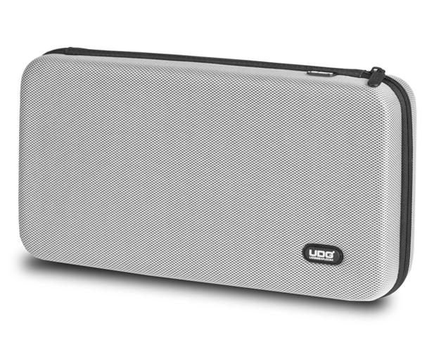 Image of   UDG Creator RMX-1000 Hardcase Silver U8421SL