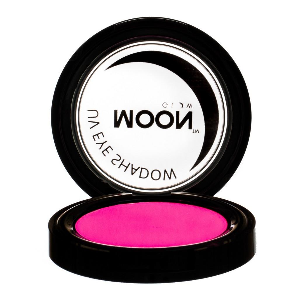 UV øjenskygge Pink