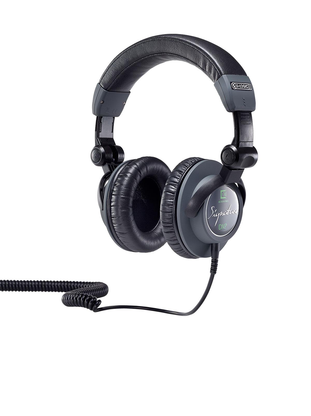 Image of   Ultrasone Signature DXP hovedtelefon