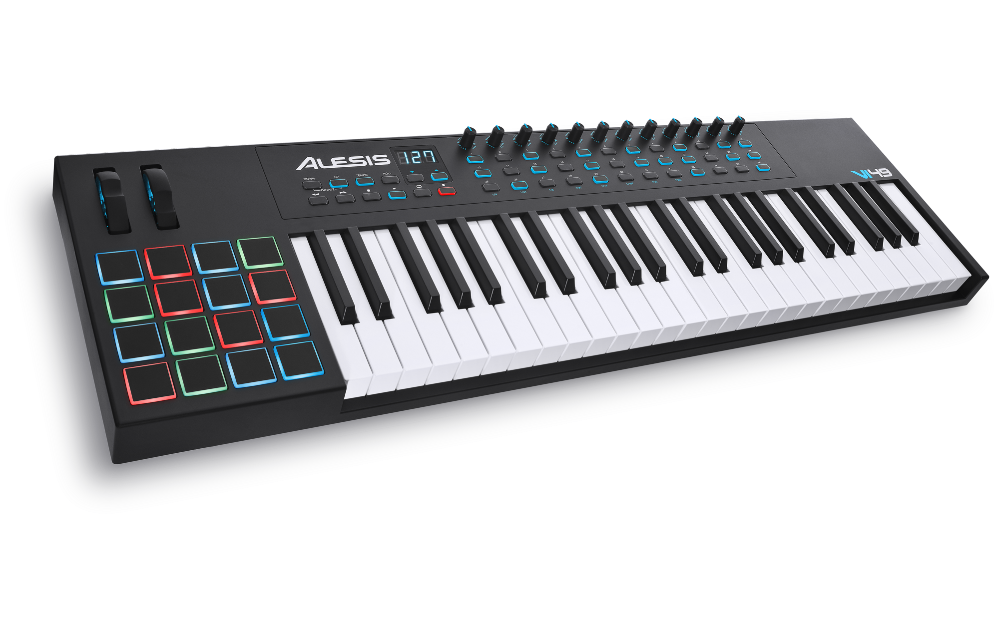 Image of   Alesis VI49