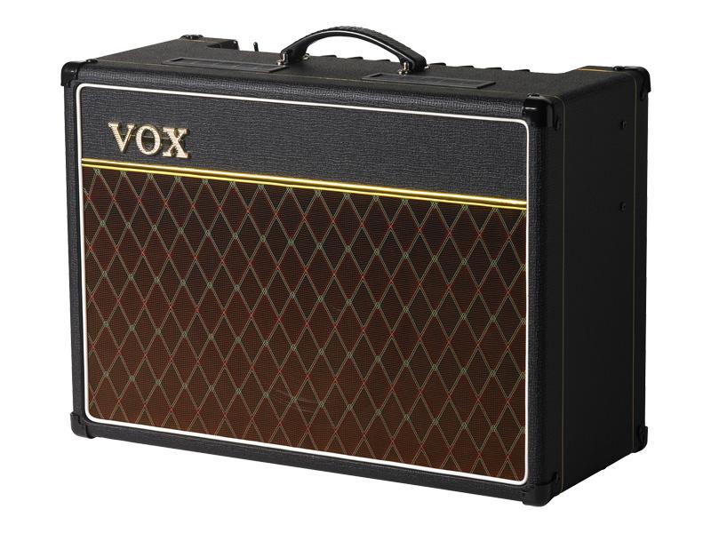 Vox AC15C1X Combo Guitarforstærker