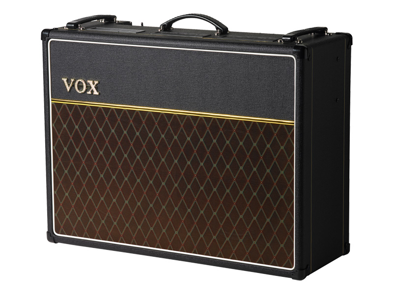 Vox AC30C2X Combo Guitarforstærker