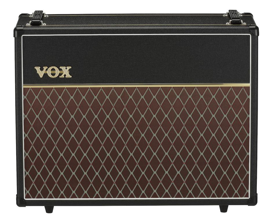 Image of   VOX V212C Guitar Kabinet