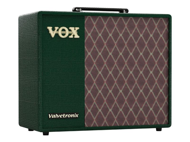 Image of   Vox VT40X Combo Guitarforstærker