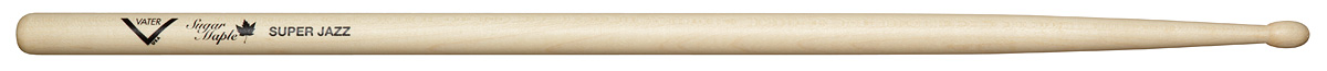 Image of   Vater Super Jazz Sugar Maple trommestikker