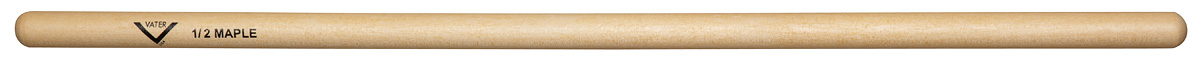 Image of   Vater 1/2 Timbale timbalestikker Ahorn