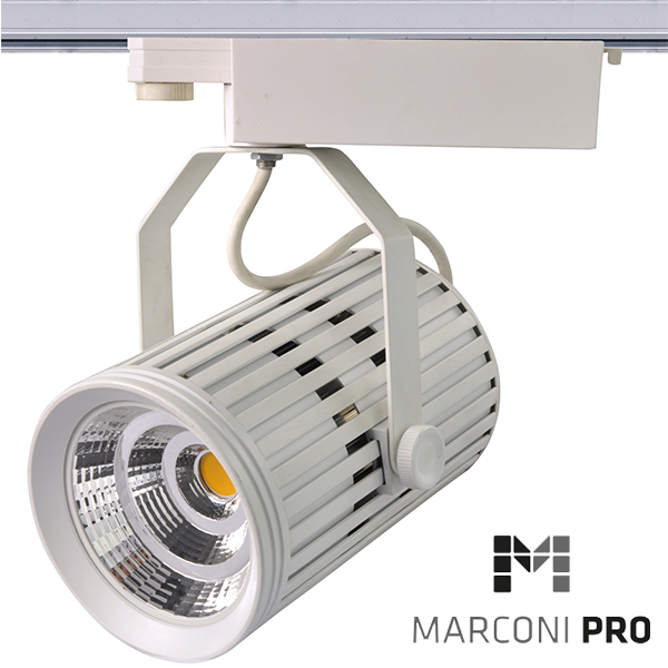Image of   2 stk. Marconi LED spots Verona