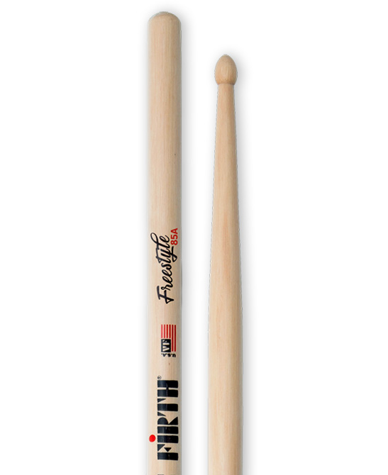 Vic Firth FS85A Freestyle Trommestikker