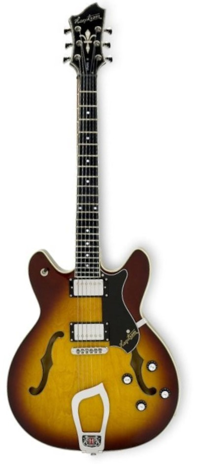 Image of   HAGSTRÖM Viking Vintage Sunburst