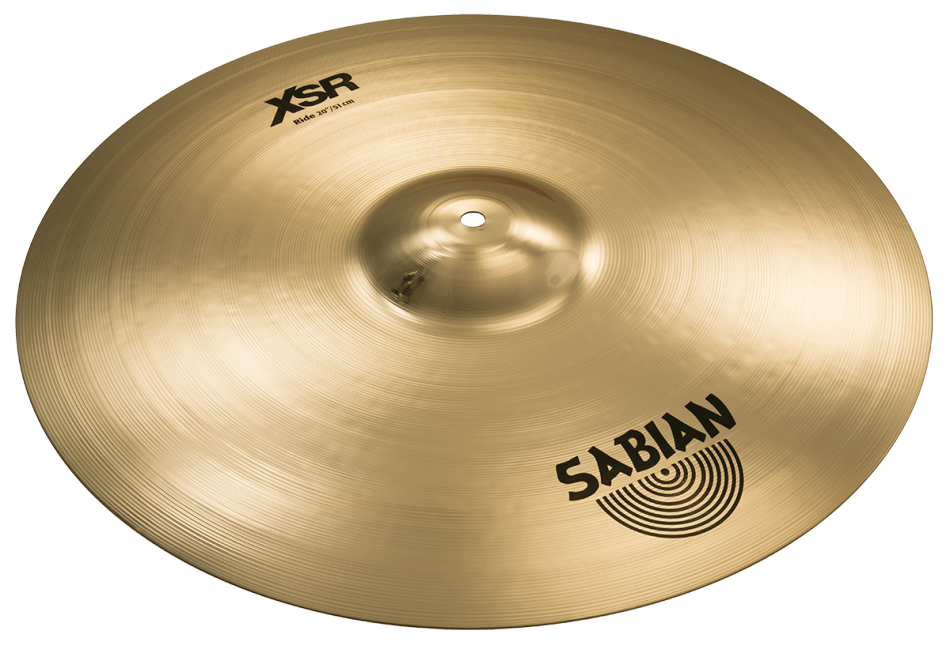 "Sabian 20"" XSR Medium Ride"