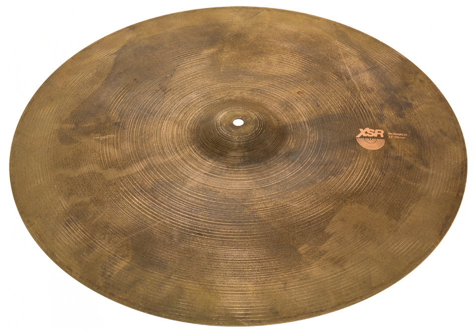 "Image of   Sabian 22"" XSR Monarch Ridebækken"