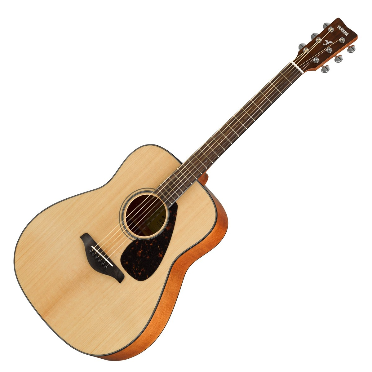 Image of   Yamaha FG800 western - natural