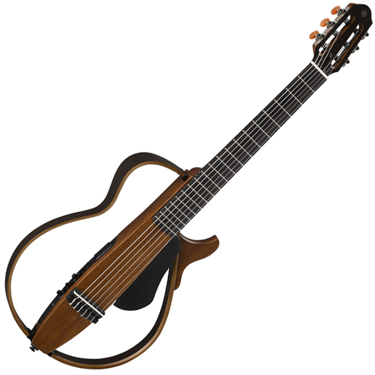 Image of   Yamaha SLG200N Silent Guitar - natural