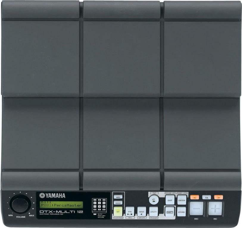 Image of   Yamaha DTXM12
