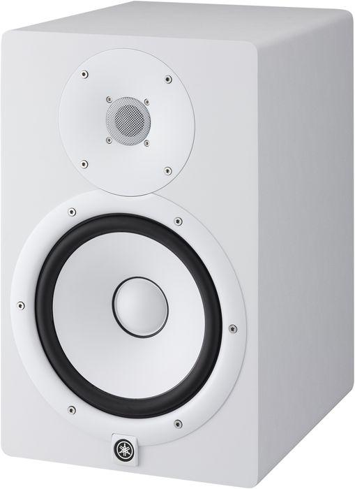 Image of   Yamaha HS7 Hvid, aktiv monitor