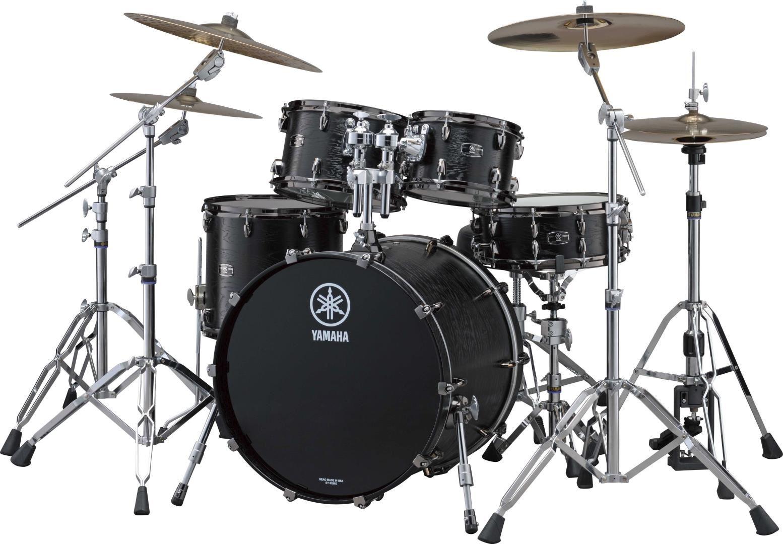 Yamaha Live Custom Studio Trommesæt