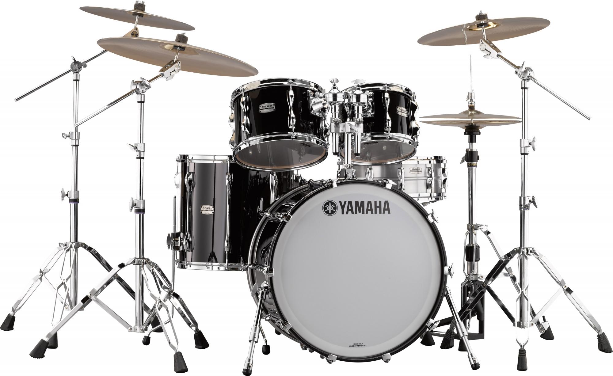Yamaha New Recording Custom Trommesæt