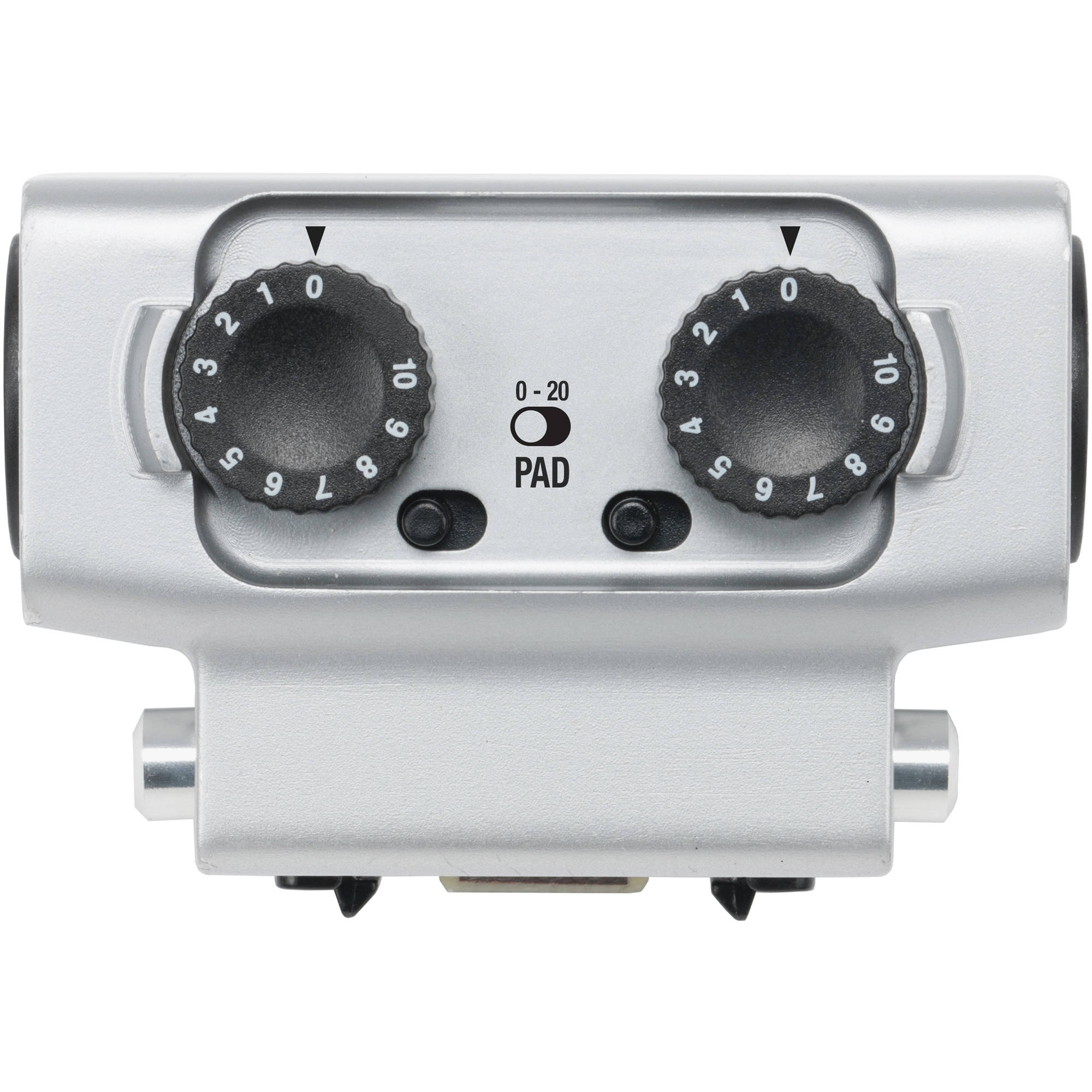 Image of   Zoom EXH-6