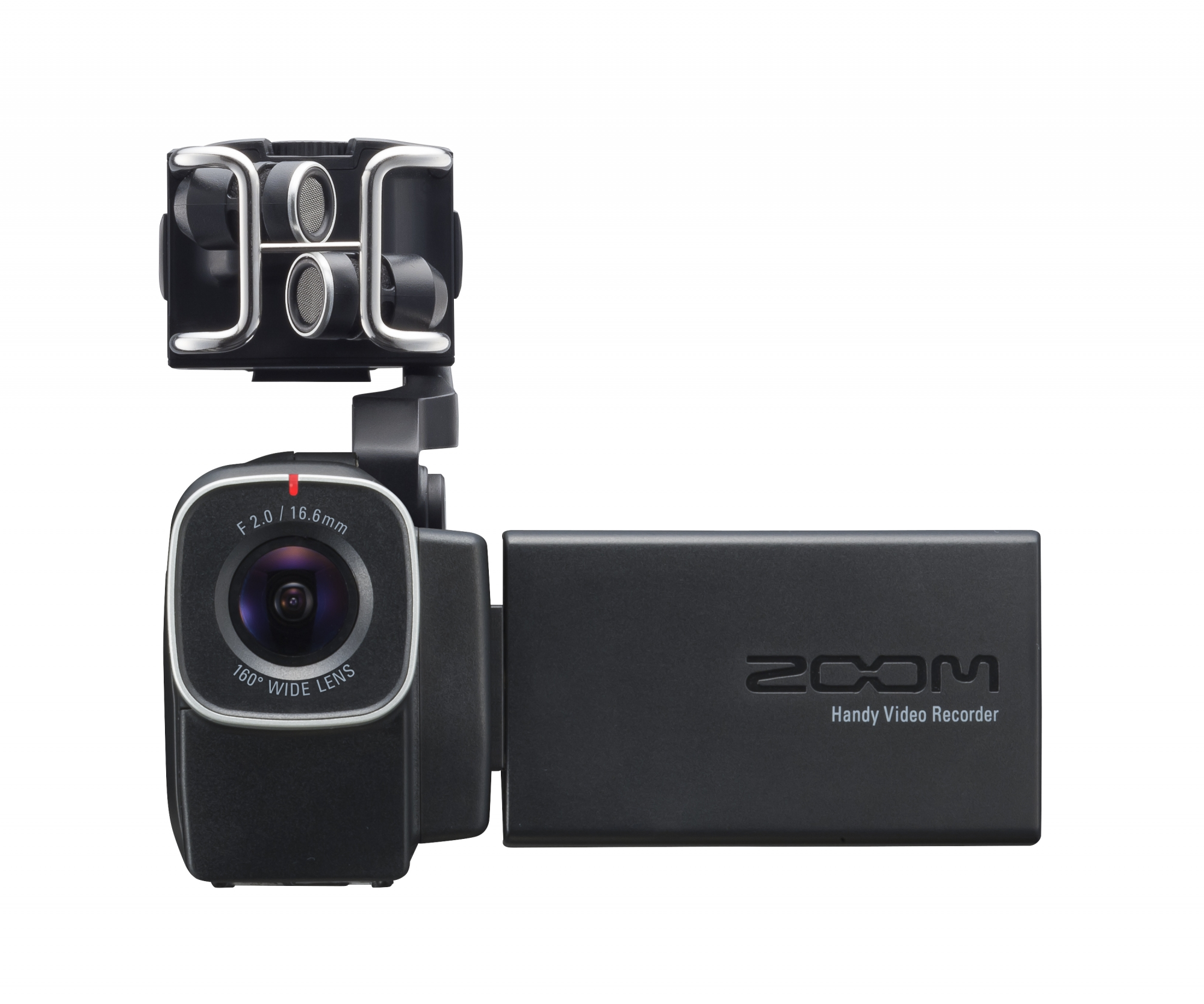 Image of   Zoom Q8 Video Recorder