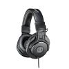 Audio-Technica ATH-M30X Hovedtelefon Sort