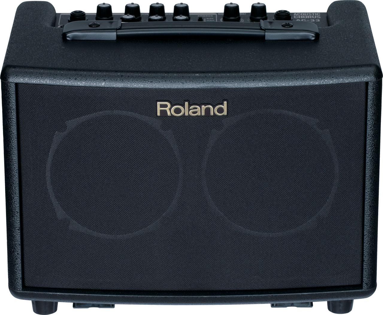 Image of   Roland AC-33