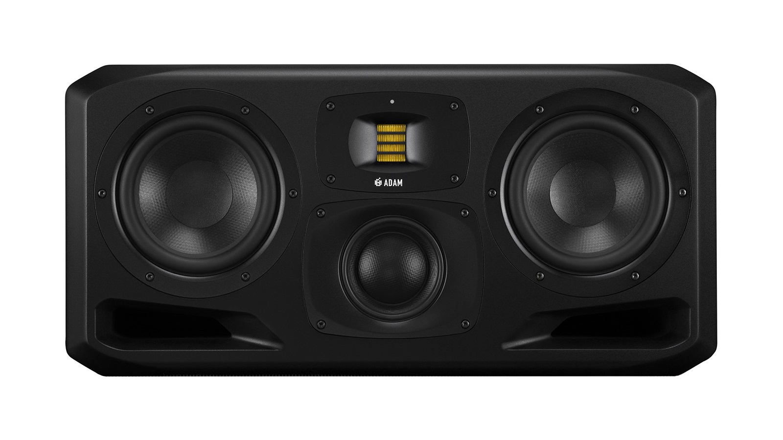 "Image of   ADAM S3H - Near-/Midfield monitor, 3-way system, 2x7"" woofer"