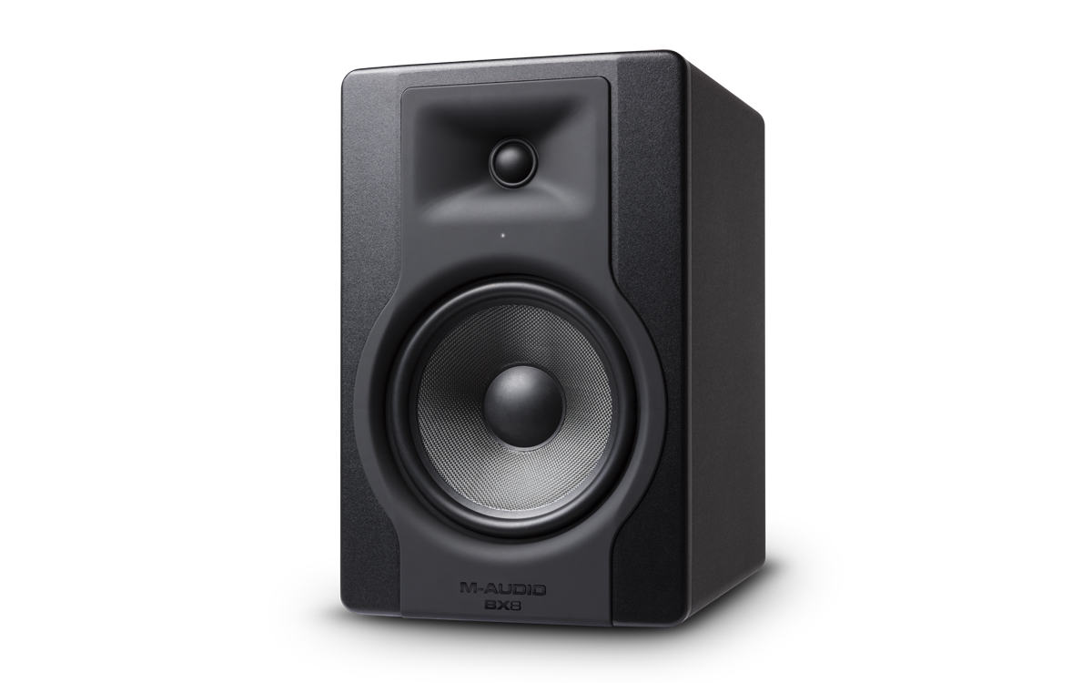 Image of   M-Audio BX8-D3 [1 pcs]