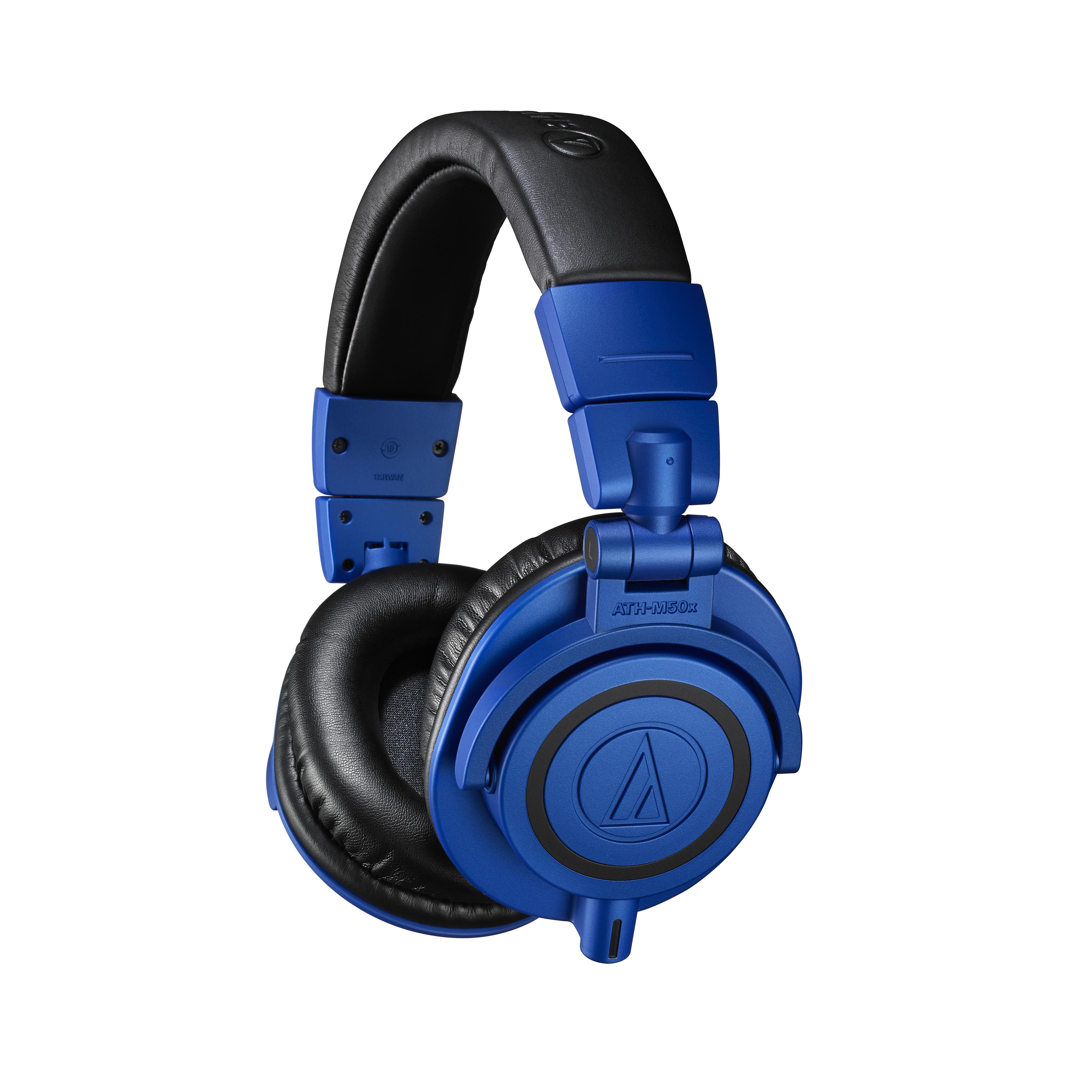 Image of   Audio-Technica ATH-M50X BB Hovedtelefon