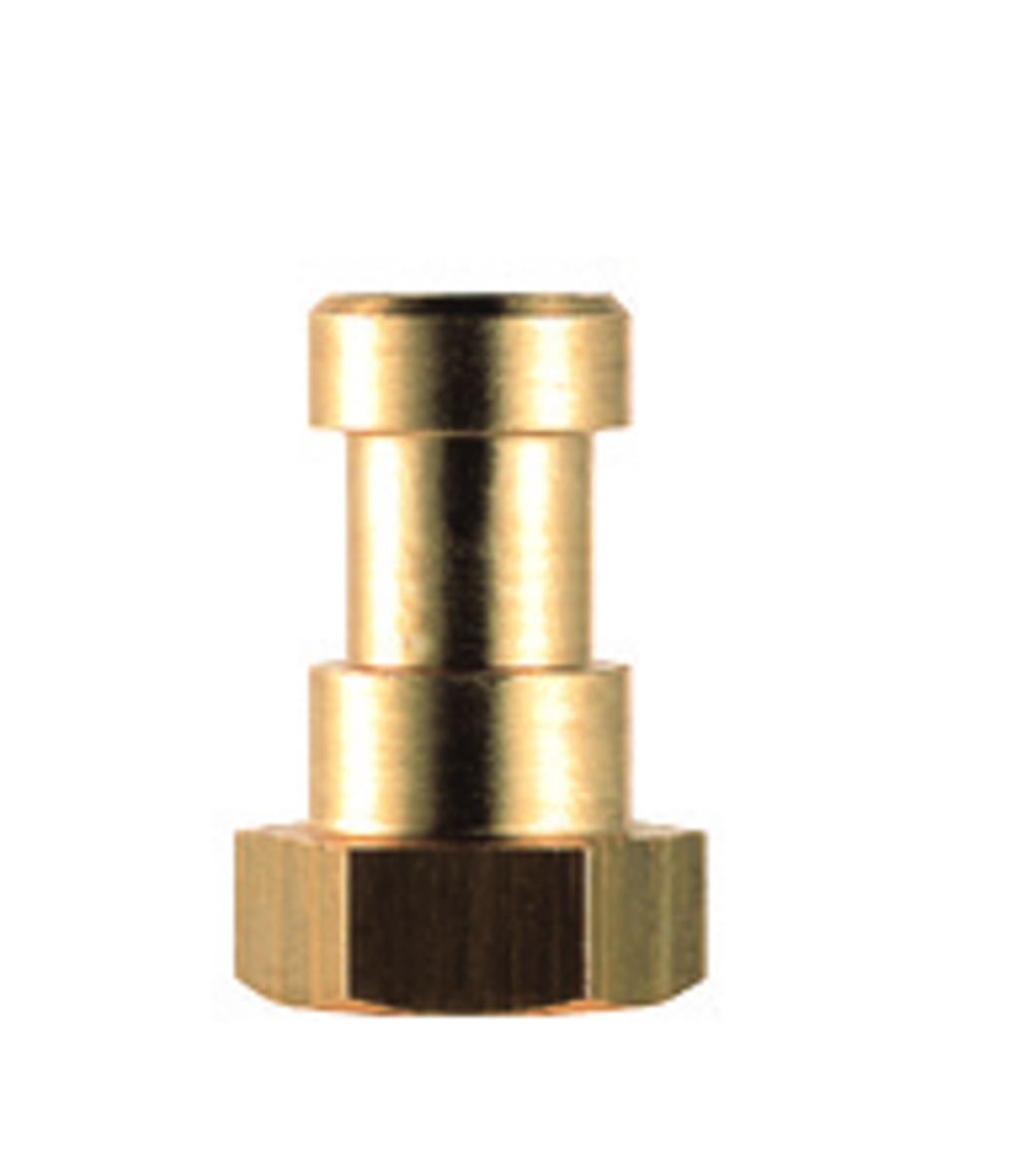 Image of   Manfrotto Double Female Thread Stud M10-M10 066BT