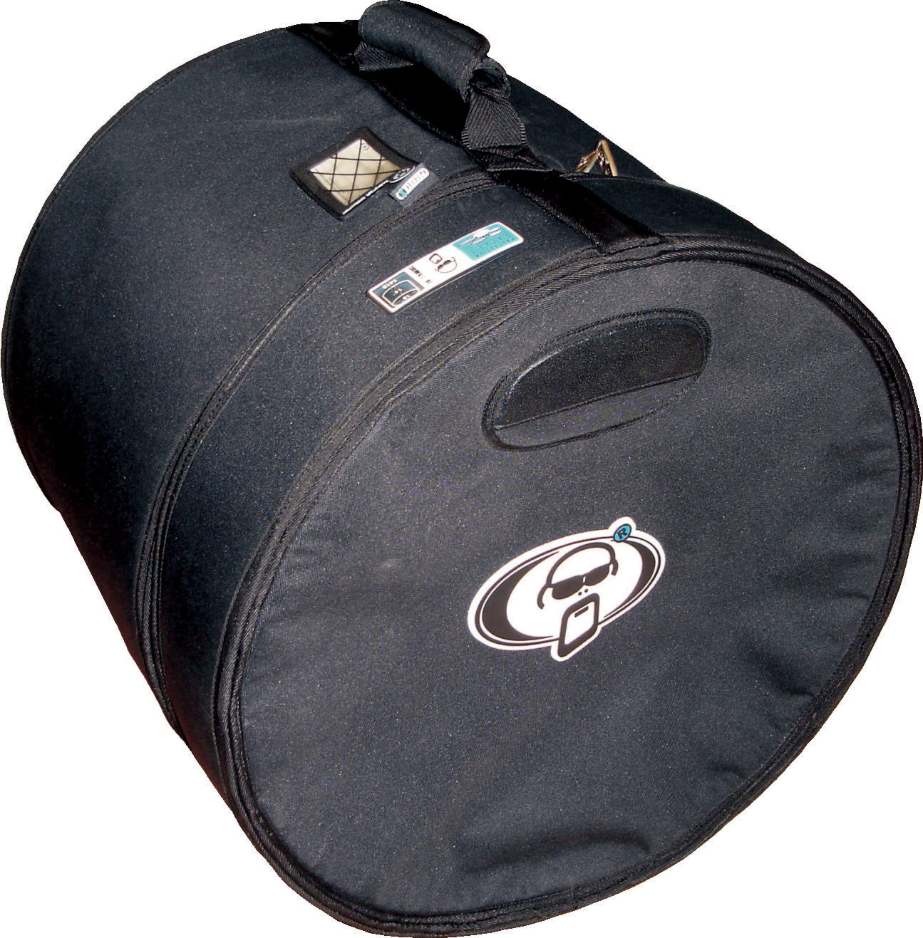 "Image of   Protection Racket 18x14"" Stortromme Taske"