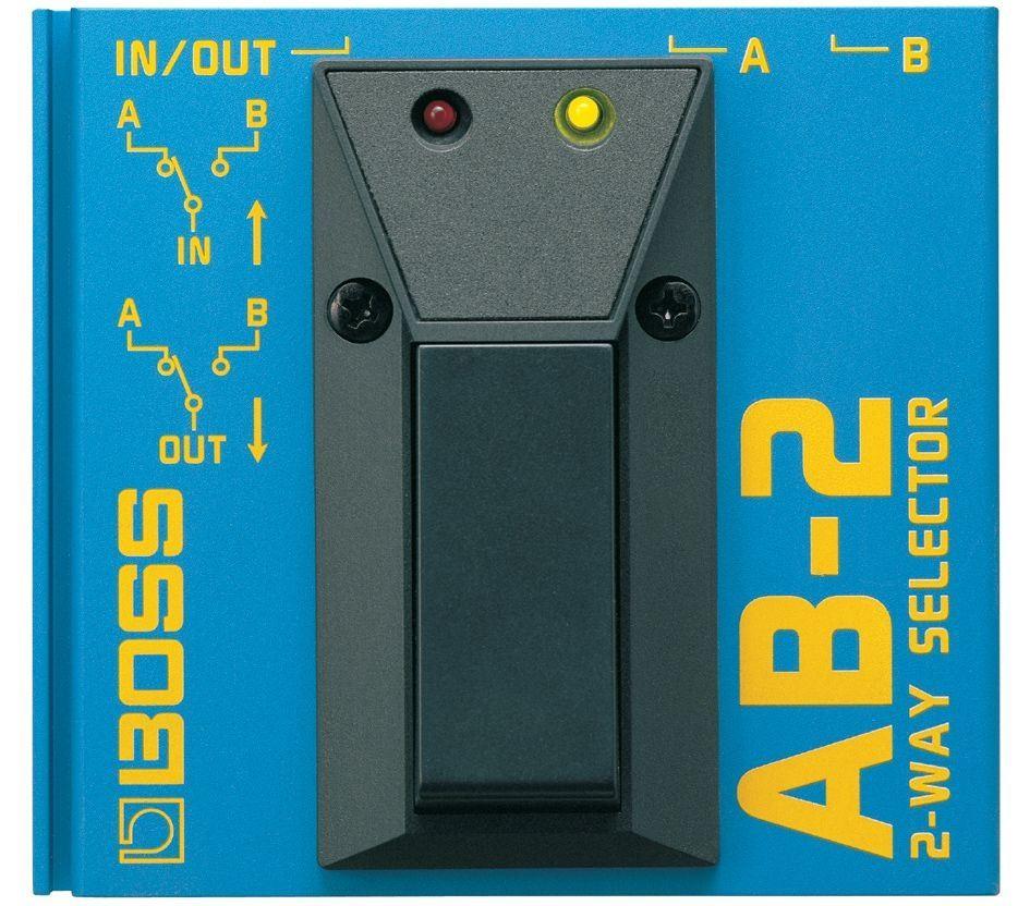 Image of   Boss AB-2