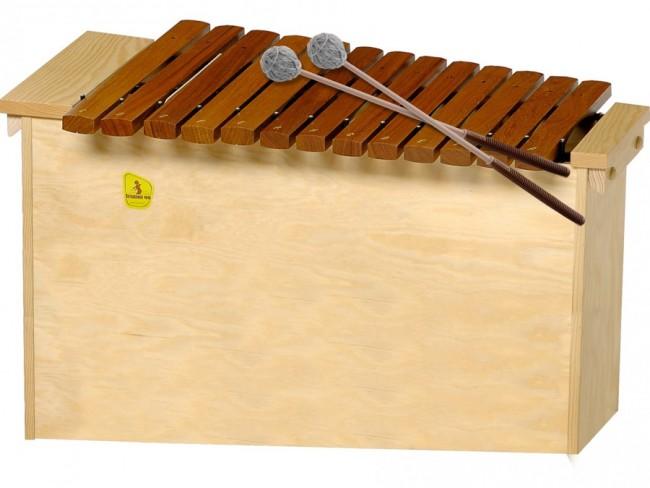 Studio 49 BX-1600 bas-xylofon